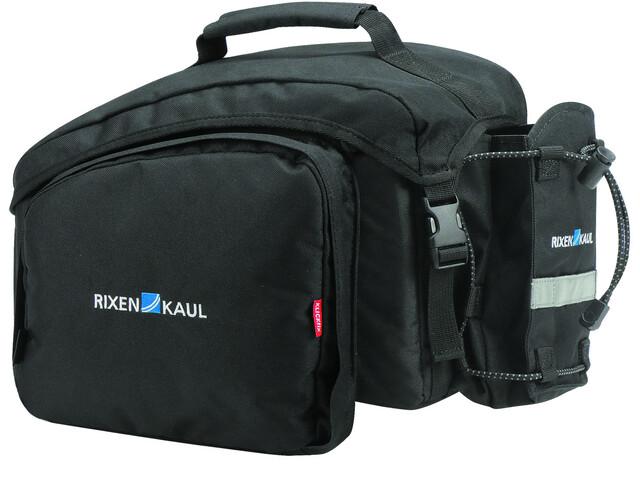 KlickFix Rackpack 1 Plus Luggage Carrier Bag for Racktime black